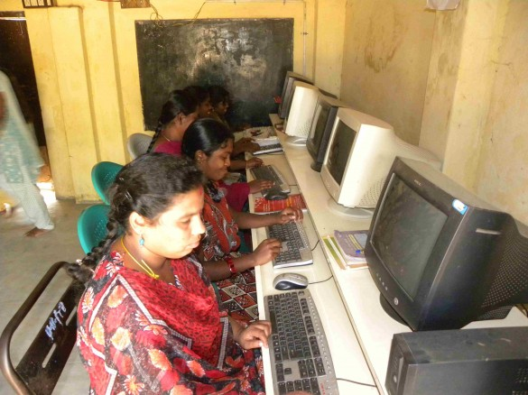 INDIA: Sri Lankan Refugees Set to Graduate from Unique Training Program