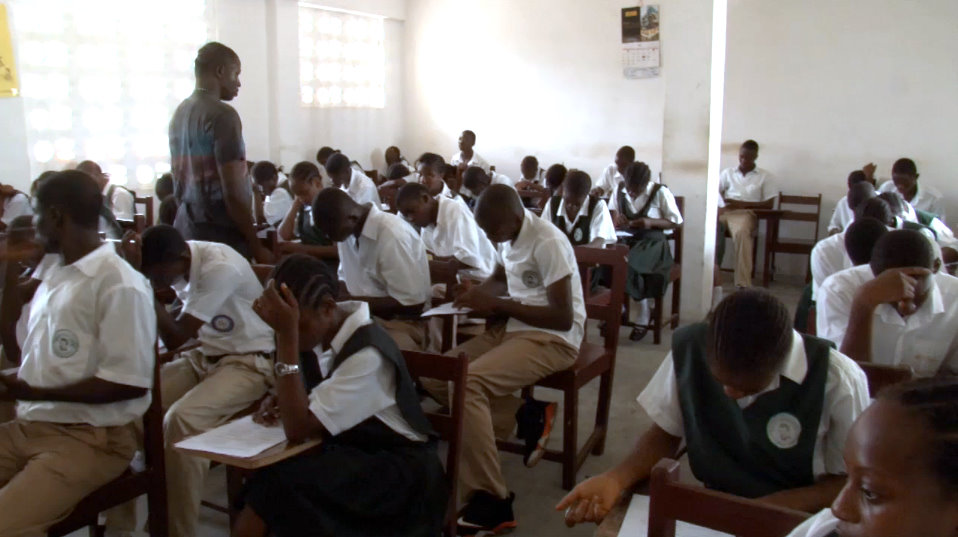 LIBERIA: Salesian Programs Educate Youth and Instill Responsibility