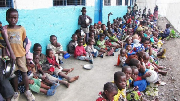 UNICEF: $1.4 Billion Needed Now for Children in Humanitarian Crisis