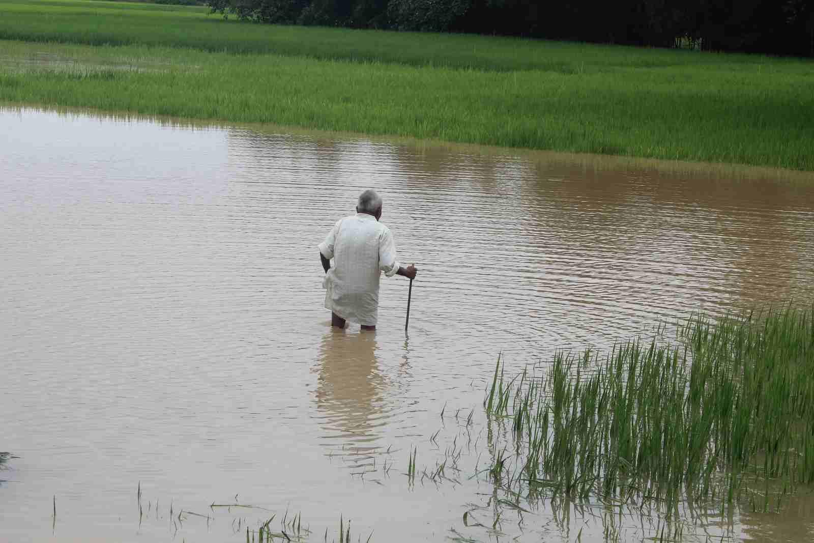 BANGLADESH: Salesian Missionaries Providing Assistance in