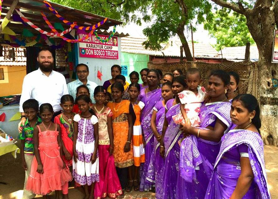 INDIA: 2,500 Sri Lankan Refugees Access New Beginnings Training Program