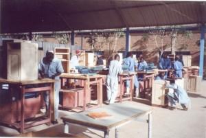 Sudan2Don Bosco Technical School in El Obeid