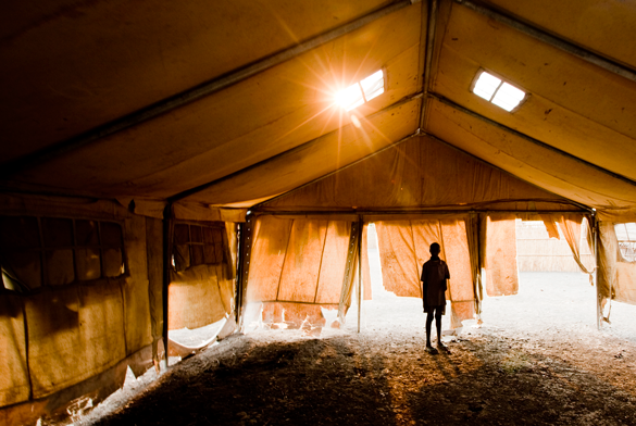 MIDDLE EAST & NORTH AFRICA: Protecting Education for Children in Conflict