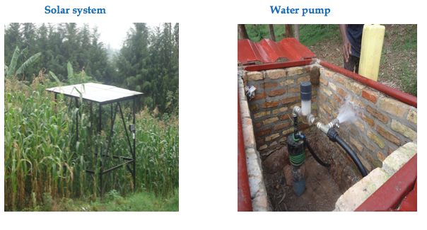 RWANDA: New Water Well Provides Clean, Safe Water for Youth in Salesian Oratory