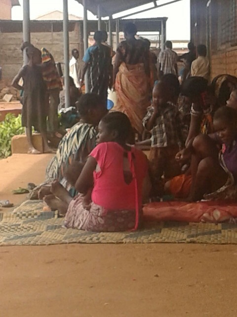 SOUTH SUDAN: Salesian Missionaries Respond to Humanitarian Crisis in Wau After Clashes Claim 50 Lives