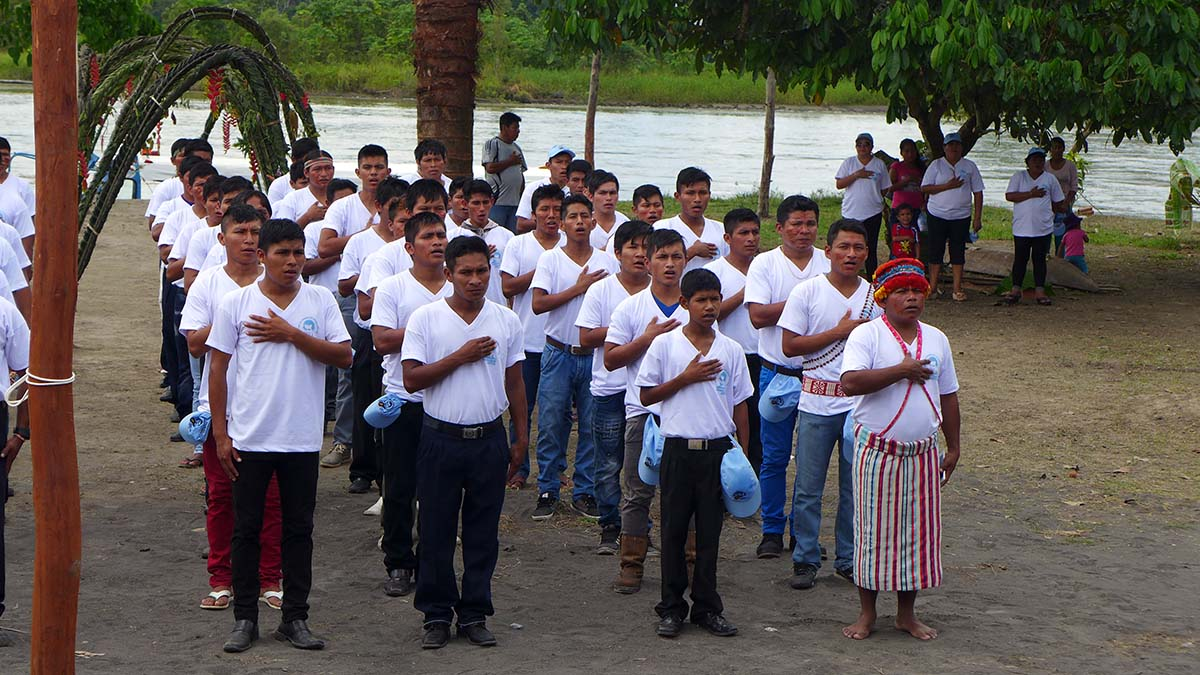 PERU: New Technical Training Center Helps Prepare Youth in the Amazon for Long-Term Employment