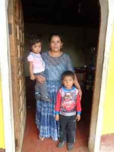 Marta Contreras - Líder de la comunidad