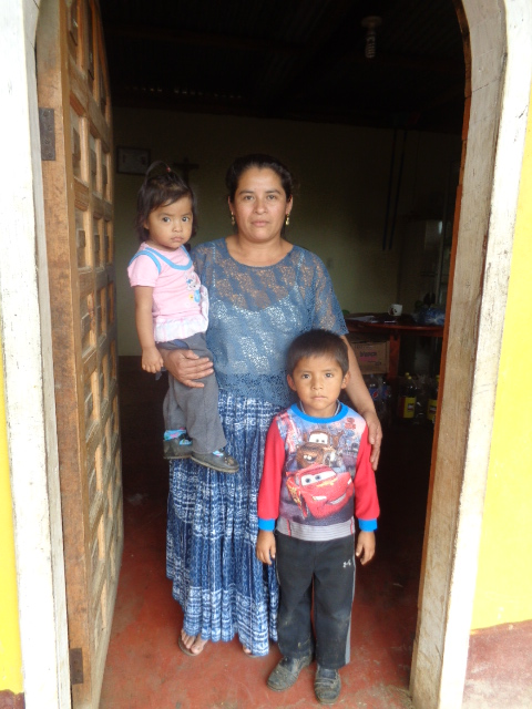 GUATEMALA: Rice Meal Donation Provides Healthy Nutrition to Indigenous Children Attending Salesian Community Centers