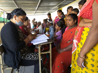 INDIA: New Health and Education Empowerment Program to Impact 2,500 Women and Girls