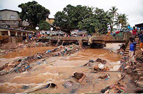 SIERRA LEONE: Don Bosco Fambul Provides Aid Following ...