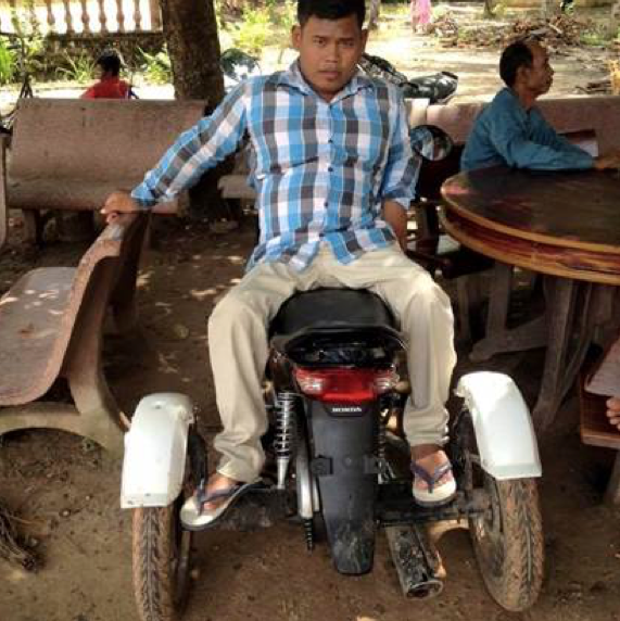 CAMBODIA: Students with physical disabilities able to access Don Bosco Kep thanks to modifications completed at school