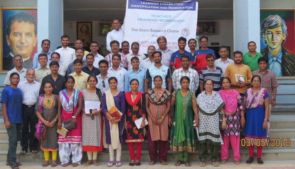 India Teachers And School Social Workers Attend Seminar To