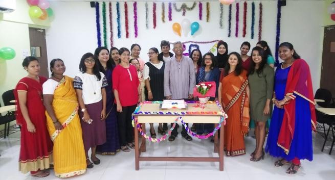 INDIA: Don Bosco's Prafulta Psychological Services