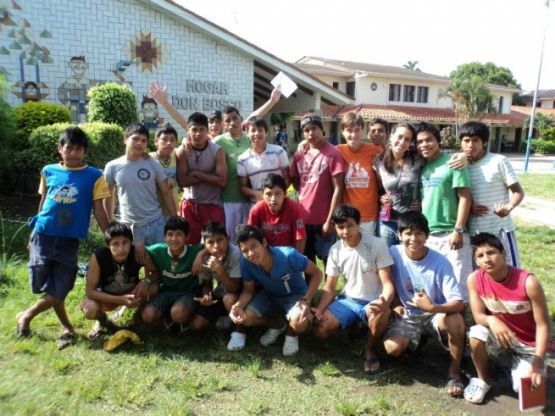 GLOBAL: Salesian Missions highlights educational programs for marginalized youth on Universal Children's Day