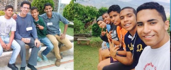 INTERNATIONAL MIGRANTS DAY: Salesian Missions highlights social and educational programs assisting young migrants