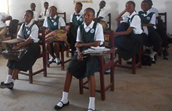 INTERNATIONAL DAY AGAINST THE USE OF CHILD SOLDIERS: Salesian Missions highlights programs around the globe offering education and psycho-social support to former child soldiers
