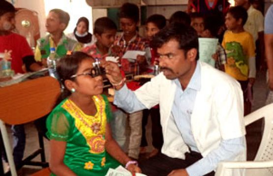 WORLD HEALTH DAY: Salesian Missions highlights medical programs and clinics that ensure poor youth have access to health care