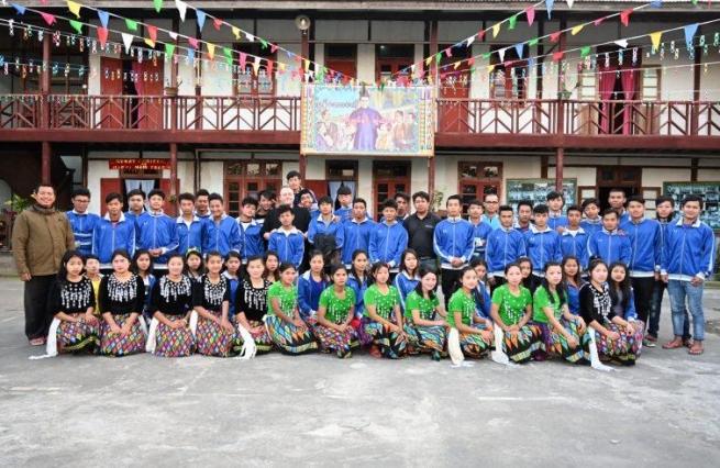 Myanmar – MissionNewswire