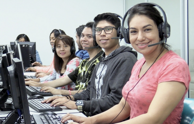 EL SALVADOR: FUSALMO launches new course that teaches skills and